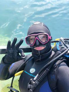 Women's Diving, Diving Suit, Scuba Diving Gear, Scuba Wetsuit, Triathlon Wetsuit, Scuba Girl, Womens Wetsuit, Girl Blog, Snorkeling