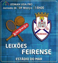 CLUBE DESPORTIVO FEIRENSE: Leixões - Feirense | Antevisão