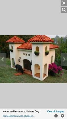 Dog House Interiors Pinterest Dog Houses Dogs And House