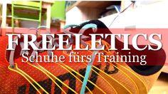Freeletics Schuhe zum Training   paulkliks.com Workout, Tips, Work Out, Exercises