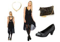 Chiffon Vokuhila Kleid vorne kurz hinten lang + Outfit Tipps http://www.kleider-deal.de/chiffon-vokuhila-kleid-vorne-kurz-hinten-lang/ #Vokuhila #Kleider #Outfit #Fashion #Ballkleider