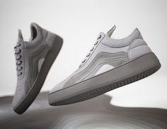 Filling Pieces x END. 'Heat Map' Low Top Sneaker Pack - EU Kicks Sneaker Magazine