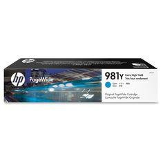 HP 981Y Original Ink Cartridge -