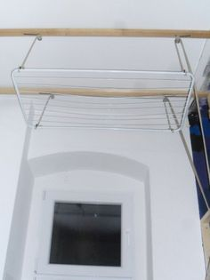 Day 245: Guest Post – Hanging Dryer