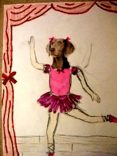 william wegman- don't know how to spell his name but you know who it is Middle School Art, Art School, Art Activities For Kids, Art For Kids, William Wegman, Artist Project, Craft Club, Art Lessons Elementary, 2d Art