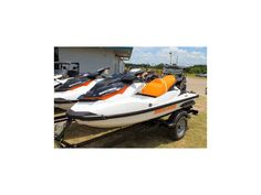 Check out this 2016 Sea Doo/Bombardier GTS 130 listing in Greenville, TX 75402 on PWCTrader.com. It is a Standard Personal Watercraft and is for sale at $5999.
