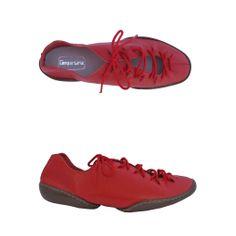 Sapato Galícia vermelho Comparsaria
