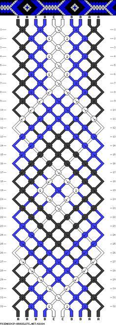 Pattern #66884