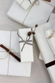 Christmas gifts all