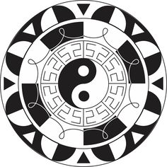 Mandala 1--Royalty free stock photos. All pictures are free for commercial and personal use. http://www.publicdomainpictures.net