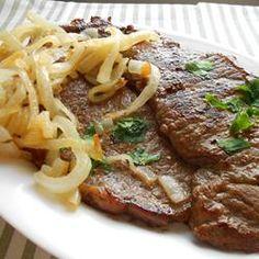 Irish Steaks Allrecipes.com