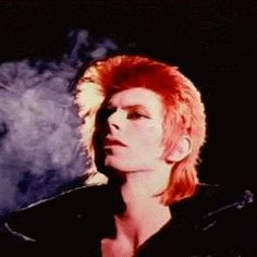 WORLD NEWS.... Happy Birthday, Bowie 69 Years&NEW MUSIC : Tracing the Icon's Runway Impact 10.1.2016  CONCURLATIONS&Keep DO&OWN&Personal STYLE& Great Work. MyBLOG HXSTYLE.wordpress SEE U...SMILE