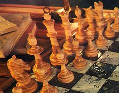 """Check out new work on my @Behance portfolio: """"Chess"""" http://on.be.net/1KsaOjl"""