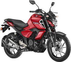 Yamaha India has launched the all new BS VI variants of the FZ-FI cc) and FZS-FI cc). All colour options of both the FZ-FI cc) and FZS-FI cc) will be available in the BS VI line… Yamaha Fz New Model, Yamaha Fz 150, Yamaha Fzs Fi, Motos Yamaha, Yamaha Bikes, Yamaha Motor, Fz Bike, Yamaha Fazer, Tanks