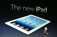 Get a Free Win New iPad 3 product by Apple.If you interest release feature that can get iPad for tester very easy offer convert by Email submit