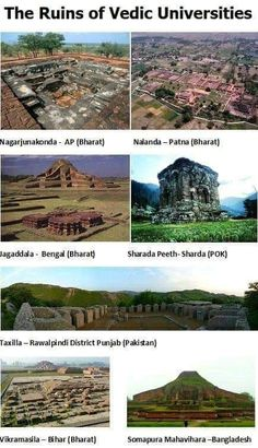 Ancient Indian History, History Of India, Beautiful Places To Visit, Cool Places To Visit, Places To Travel, Wow Facts, Weird Facts, Hinduism History, Interesting Facts About World