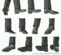 Little Art Reference things — drawthatshitt: Feet + shoes reference. Shoes Reference, Hand Reference, Figure Reference, Anatomy Reference, Drawing Reference, Poses References, Business Shoes, Drawing Clothes, Shoe Art
