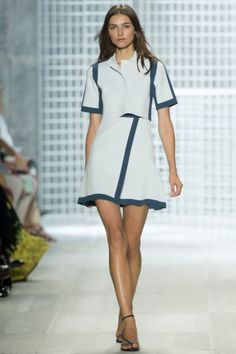 Lacoste SS14 - Lacoste Spring/Summer 2014 - Shows - Fashion - GLAMOUR Nederland