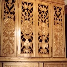 Carving, Furniture, Home Decor, Decoration Home, Room Decor, Wood Carvings, Sculptures, Home Furnishings, Printmaking