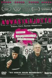 Pertti Kurikan Nimipäivien punkhuuto ilmaisee saman, minkä Edvard Munchin tunnetumpi Huuto – vaikkei yhtyeen keikoista makseta yhdeksääkymmentä miljoonaa. The Rasmus voi laulaa, että I'm A Mess, mutta The Pertti Kurikan Nimipäivät tietää, mitä se tarkoittaa.