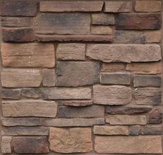 Novik Vinyl Siding Stacked Stone Panel From Menards 3 39