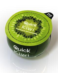 quick fruit.