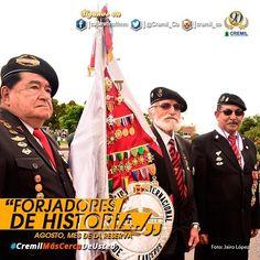 """2 Me gusta, 1 comentarios - CREMIL (@cremil_co) en Instagram: """"#Lanceros, héroes del #PantanoDeVargas celebran el #MesDeLaReserva #ForjadoresDeHistoria"""""""