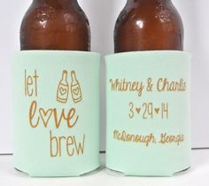 Wedding Koozies Wholesale wedding design Personal koozies for wedding drink are a greate wedding favor idea.