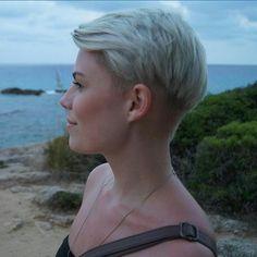 Wil je je haar kort laten knippen? Check eerst deze 12 oogverblindende korte kapsels om inspiratie op te doen..