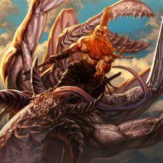 Daemon Slayer, par Fantasy Flight Games