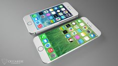 The Most Realistic iPhone 6 Concept We've Seen Yet [Gallery]