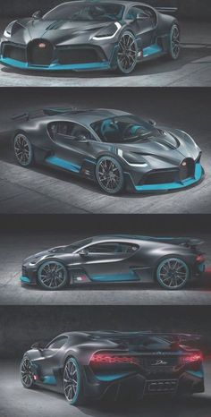 The all new Bugatti Divo was announced today. The fastest cars in the world. This is amazing. sport cars The all new Bugatti Divo was announced today Luxury Sports Cars, Top Luxury Cars, New Sports Cars, Exotic Sports Cars, Sport Cars, Exotic Cars, Motor Sport, Bugatti Cars, Lamborghini Cars