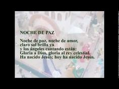 NOCHE DE PAZ- THE NEW LATIN FACTION