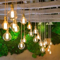 SHIFT – A Restaurant Shaped By Music And Nature In Bucharest other ideas decoration ideas photo: