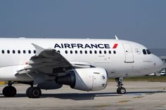 Air France Announces New Routes from Athens to Nice, Toulouse and Marseille.