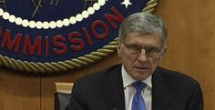CONGRESS STANDS UP TO FCC POWER GRAB WITH BILL Bill important because it reasserts power of Congress over unelected bureaucracy