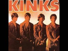 All Day and All of the Night (The Kinks) 1964