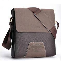 Casual Mens Crossbody Bags //Price: $45.98 & FREE Shipping // #shoulderbag #vintage #bagsdesigns