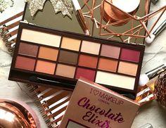 Revolution I Heart MakeUp Chocolate Eyeshadow Palettes Boxed - UK Seller | Health & Beauty, Make-Up, Eyes | eBay!