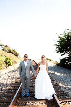 Mara and Kyle shot by Aaron Shintaku Photography | San Diego Wedding | #weddingphotographer #laubergedelmar #weddinginspo