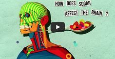 What Does Your Brain Really Do When You Eat Sugar? (Short Video)