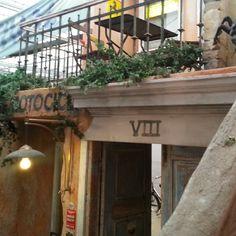 DE locatie voor uw eerstvolgende Italiaanse Feest: Il Cavallino - Private Location for Italian Events And More