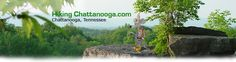 Hiking website for Chattanooga.  User friendly!  I was able to locate the Cumberland trail section I was looking for very quickly.