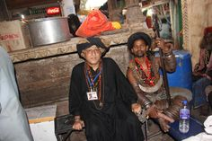The Chain Man Of Ajmer ..