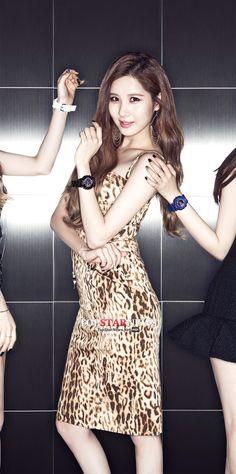 Sunny (SNSD) mong năm 2015 sẽ không còn sự việc đau buồn 6