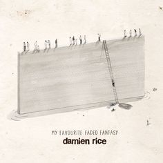 """""""Trusty and True"""" My Favourite Faded Fantasy by Damien Rice on iTunes"""