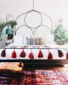 wire thin bed frame