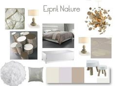 Planches tendance on pinterest loft home staging and nature - Deco bois flotte ambiance nature ...