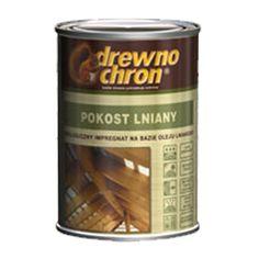 Pokost lniany przeznaczony jest do impregnacji surowego drewna i materiałów drewnopochodnych oraz do gruntowania tynków przed malowaniem wyrobami ftalowymi. http://drewnochron.pl/produkty/p/283-pokost-lniany Używałem i polecam