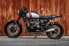 Pipeburn.com | Bringing you the world's best café racers, bobbers and custom motorcycles | Page 6